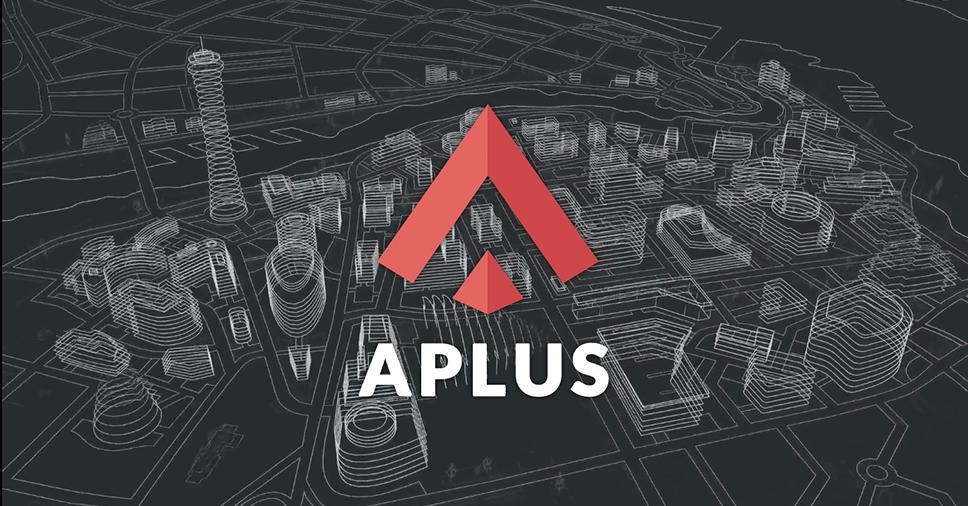 APLUS - Profesjonalna nakładka dla architektów, inżynierów budownictwa oraz projektantów instalacji