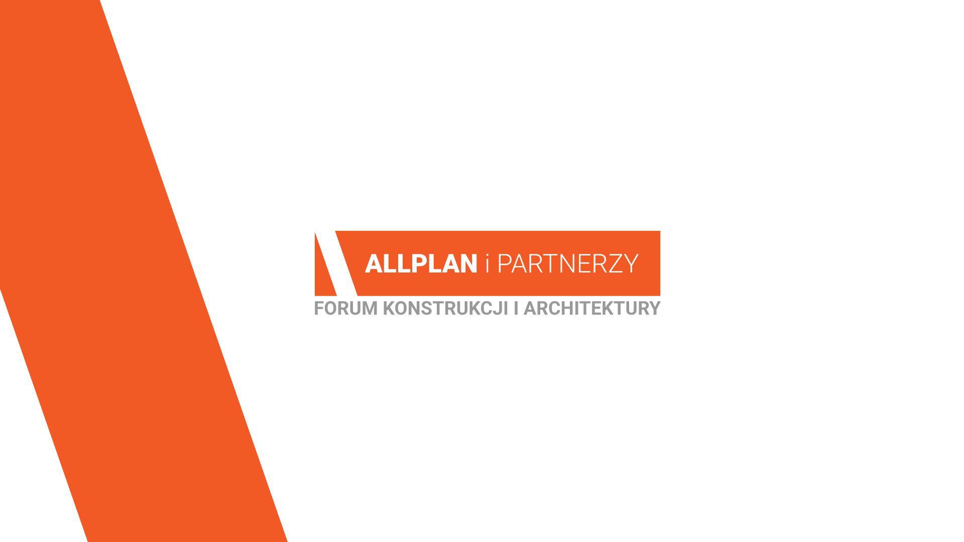 Prezentacja GstarCAD 2019 podczas wydarzenia Allplan i Partnerzy - Forum konstrukcji i architektury