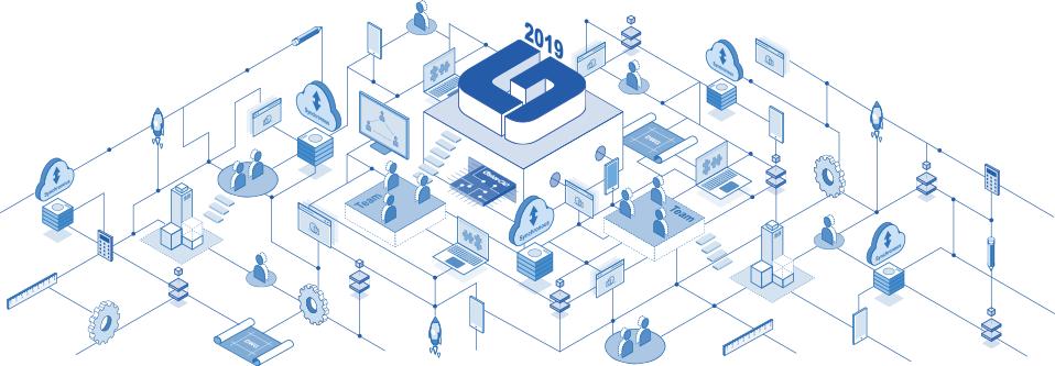 Poznaj GstarCAD Collaborative Design - Innowacyjne rozwiązanie do współpracy projektowej