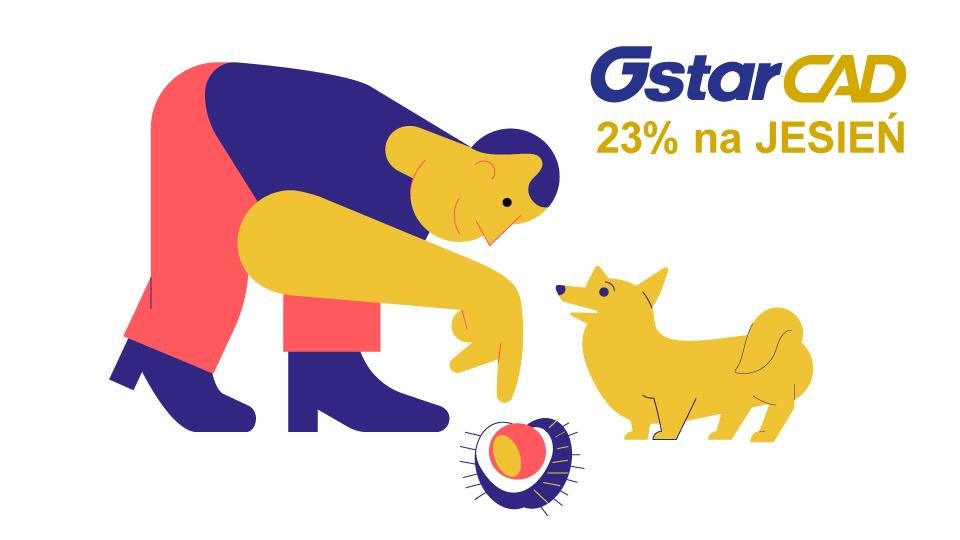 Promocja: 23% rabatu na 23 września!