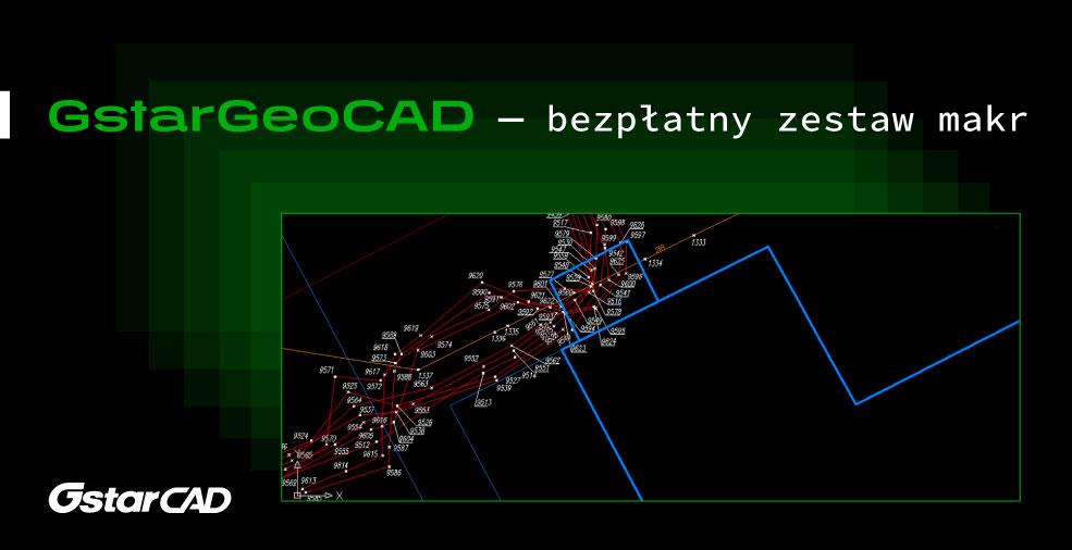 Aktualizacja GstarGeoCad